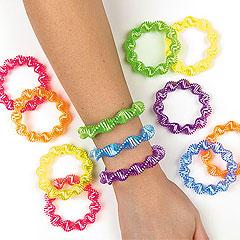 Slinky Bracelets